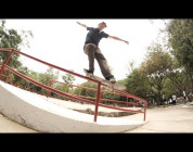 "Kilian Zehnder's ""Official""Part"