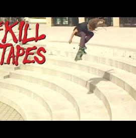 Kill Tapes: 2011 Utah Trip