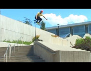 Kill Tapes: Lizard King's Ollie