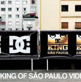 King of Sao Paulo video