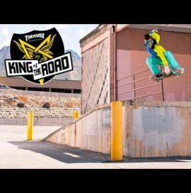 King of the Road 2011 Webisode #7