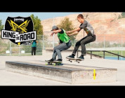 KING OF THE ROAD 2012 WEBISODE #5 
