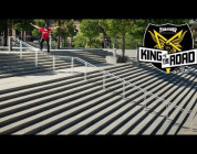 KING OF THE ROAD 2012 WEBISODE #8