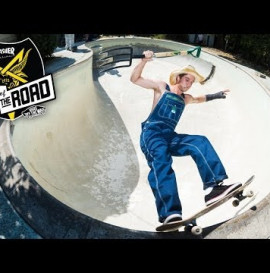 King of the Road 2013: Webisode 14