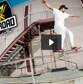 King of the Road 2013: Webisode 7