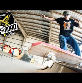 King of the Road 2013: Webisode 9
