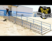KING OF THE ROAD 2015 Webisode 8
