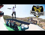 King of the Road 2015: Webisode 9