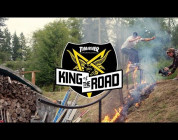 KING OF THE ROAD (Trailer)