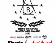 Kingpin Readers' European Skater of the Year