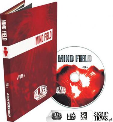 """Konkurs Alien Workshop """"Mind Field"""""""