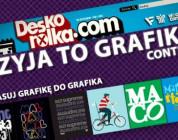 Konkurs CZYJA TO GRAFIKA rozwiązany!!!