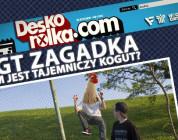 KONKURS KGT NA DESKOROLKA.COM