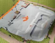 Konkurs na nazwę skateparku.