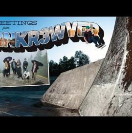 KR3W - VANR3Wver Video