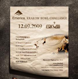 Kraków Bowl Challange II