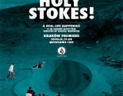 """Kraków - Premiera filmu Volcom """"Holy Stokes"""""""