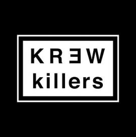 KREW Killers with Oscar Candon