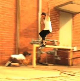 Kris Markovich Ergo Video