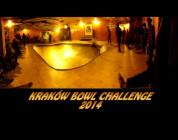 Krk bowl challenge