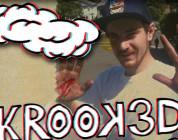 Krooked - nowy katalog