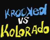 Krooked vs Kolorado Trailer