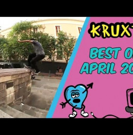 KRUX TV Best of April 2017