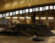 Kryty Skatepark w Chorzowie