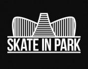 Kryty Skatepark w Chorzowie.