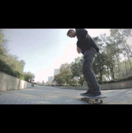 Krzysiek Chwas - Autumn Short Part