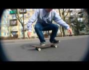 Krzysiek Chwas Full Part Czerwiec 2012