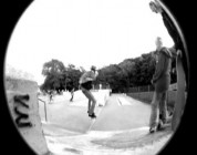 Krzysiek Sereczynski - 5 minutes at Sheffield skatepark