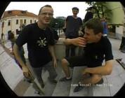 Kuba 'Pieniądz' Koszel - RAW FILES