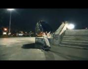 Kuba Siemienkiewicz - Techniczny zabijaka - Free-Way x Youth Skateboards