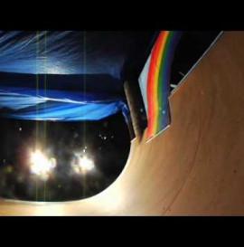 Kyle Leeper's Double Rainbow
