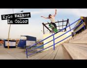 """Kyle Walker""""In Color"""" Full Part"""