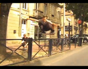 La Capsule Magenta - France Jam 1