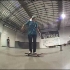 Ladies Night at The Berrics