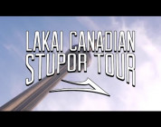 LAKAI : CANADA STUPOR TOUR FEATURE