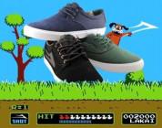 "Lakai Footwear's ""Duck It!"" Series Out Now!"
