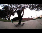 LAKAI MILES SILVAS / GRIFFIN FEATURE