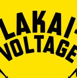LAKAI VOLTAGE TOUR VIDEO