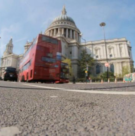 LANDO team London trip - Filip Madaj & friends