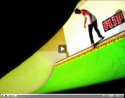 Langi & Louie On The Flip Mini video