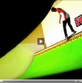 Langi & Louie On The Flip Mini video