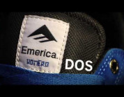 "LEO ROMERO AND EMERICA TALK ABOUT  ""THE LEO DOS"""