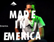 Leo Romero - Emerica The Gold Rookie Contest - invitation.
