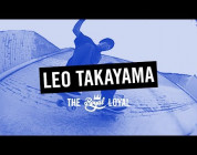Leo Takayama | The Royal Loyal