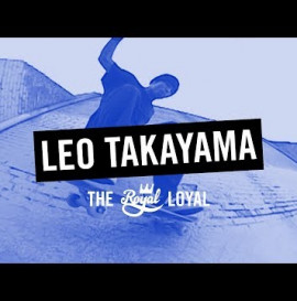 Leo Takayama | The Royal Loyal