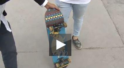 Leszno - wideo relacja TVN 24